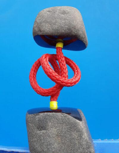 2020-Dualité-Granitfliln-rouge-Ht33cm-x14cm v2